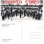 il quinto stato - commento all'art.4 della Costituzione Italiana