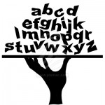 A come Alfabeto