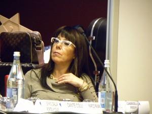 Gabriella Pison