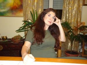 Genoveffa Grazia Amelia Romeo