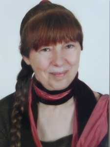 Maria Teresa Codovilli