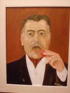 Mario Manfio