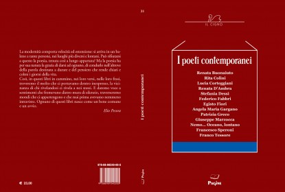 I poeti contemporanei 31