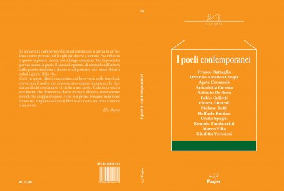 I poeti contemporanei 36