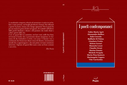 I poeti contemporanei 45