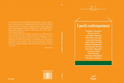 I poeti contemporanei 56