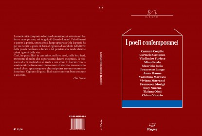 I poeti contemporanei 114