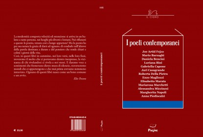 I poeti contemporanei 105