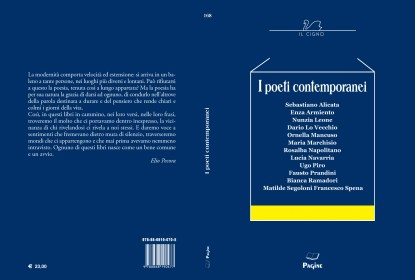 I poeti contemporanei 168