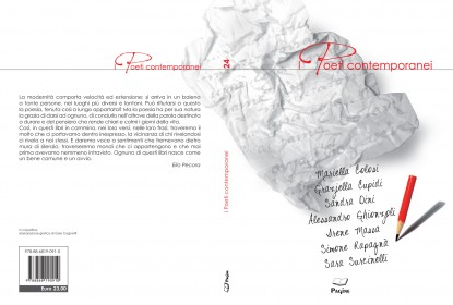 I poeti contemporanei 24 - 7 autori