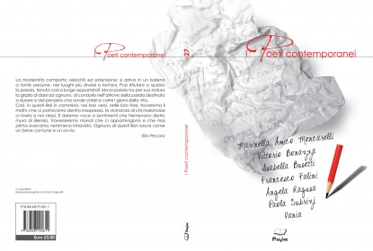 I poeti contemporanei 27 - 7 autori