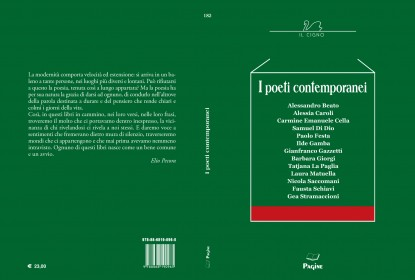 I poeti contemporanei 182