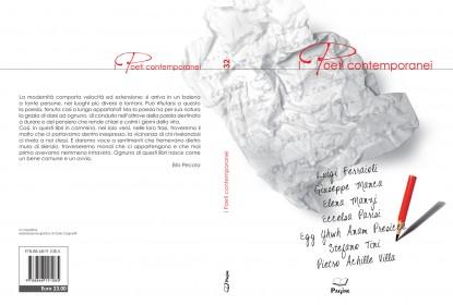 I poeti contemporanei 32 - 7 autori