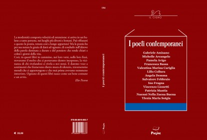I poeti contemporanei 184