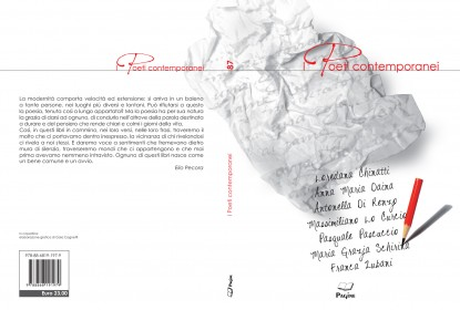 I poeti contemporanei 87 - 7 autori