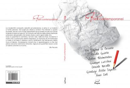 I poeti contemporanei 116 - 7 autori