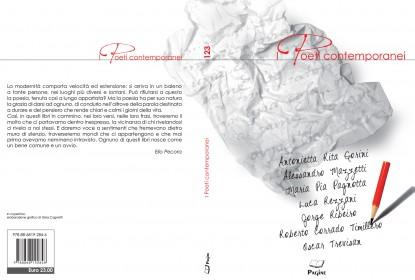 I poeti contemporanei 123 - 7 autori