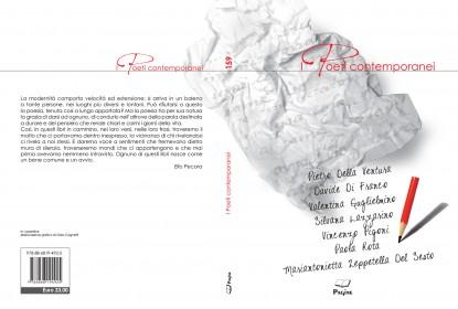 I poeti contemporanei 159 - 7 autori