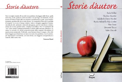 Storie d'autore 6