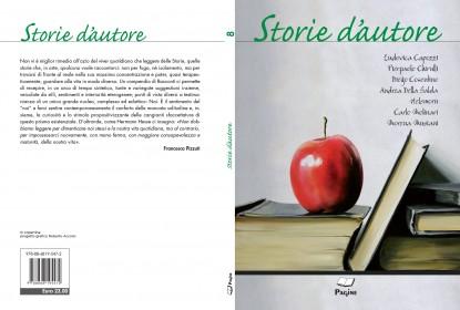 Storie d'autore 8