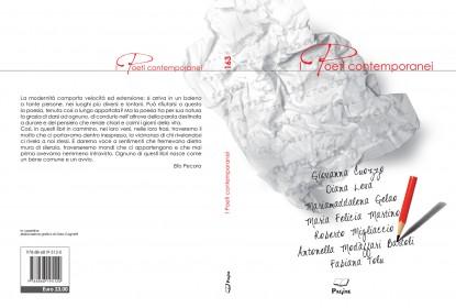 I poeti contemporanei 163 - 7 autori