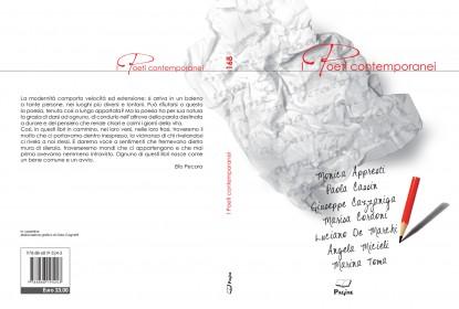 I poeti contemporanei 168 - 7 autori