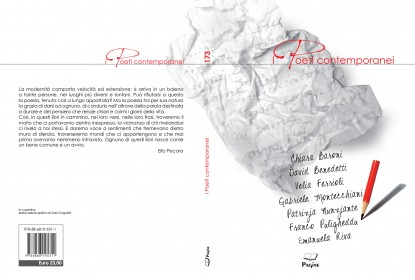 I poeti contemporanei 173 - 7 autori