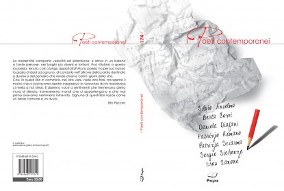 I poeti contemporanei 174 - 7 autori