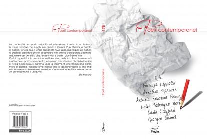 I poeti contemporanei 178 - 7 autori