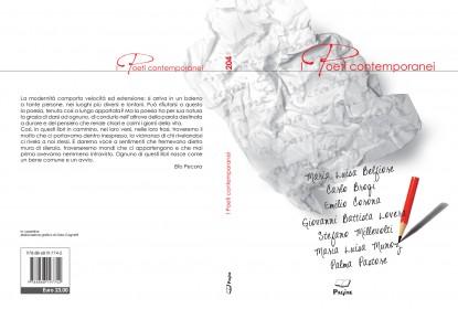 I poeti contemporanei 204 - 7 autori