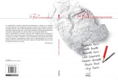 I poeti contemporanei 208 - 7 autori