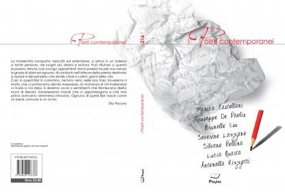 I poeti contemporanei 216 - 7 autori
