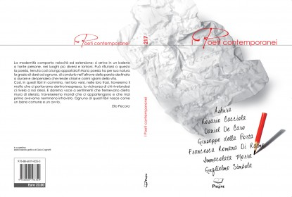 I poeti contemporanei 217 - 7 autori