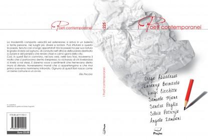 I poeti contemporanei 225 - 7 autori