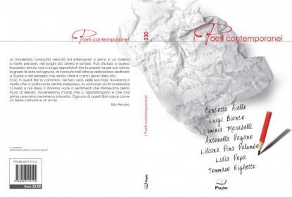 I poeti contemporanei 230 - 7 autori