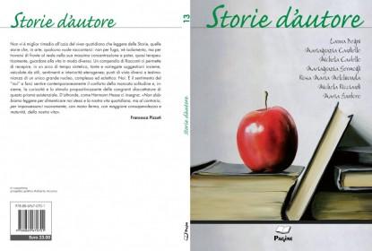 Storie d'autore 13
