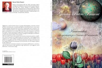 Armonie 35 - KUNEMATON  La quintessenza o l'anima del movimento