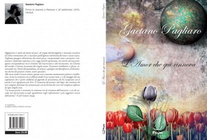 Armonie 55 -  L'Amor che qui rinnova