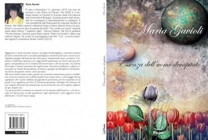 Armonie 64 - Essenza dell'uomo decapitato