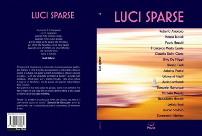 Luci Sparse 4