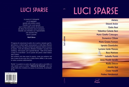 Luci Sparse 3