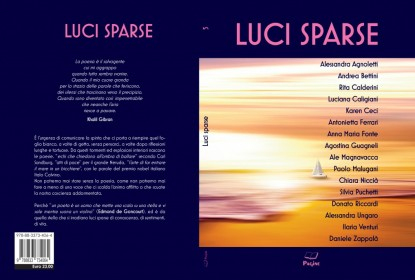 Luci Sparse 5
