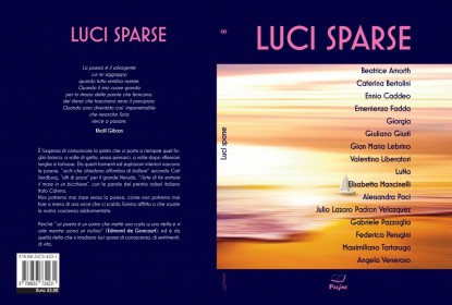 Luci Sparse 8