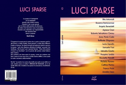 Luci Sparse 10