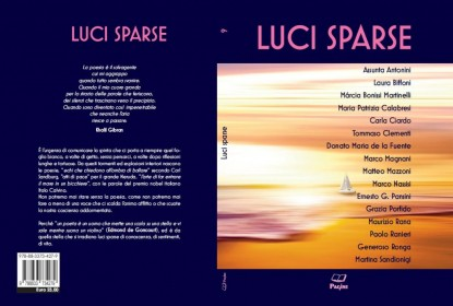Luci Sparse 9