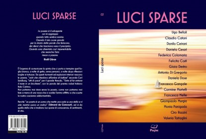 Luci Sparse 12