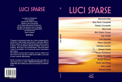 Luci Sparse 14