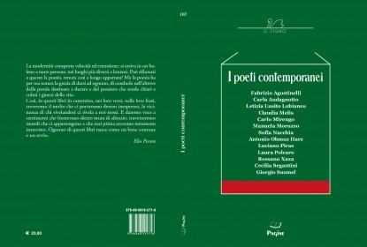 I poeti contemporanei 197