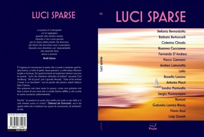 Luci Sparse 15