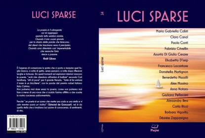 Luci Sparse 24